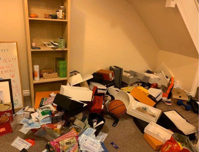 身边事|凌晨奥迪不翼而飞,华威学生遭入室盗窃两小时损失数万英镑