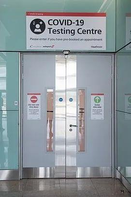 学联帮转|回英必看!入境隔离表格填写教程+机场检测与隔离攻略